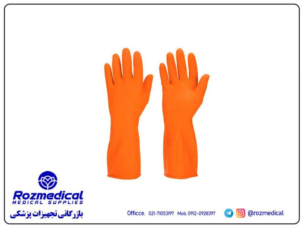 تولید دستکش فرصت سرمایه گذاری جذاب