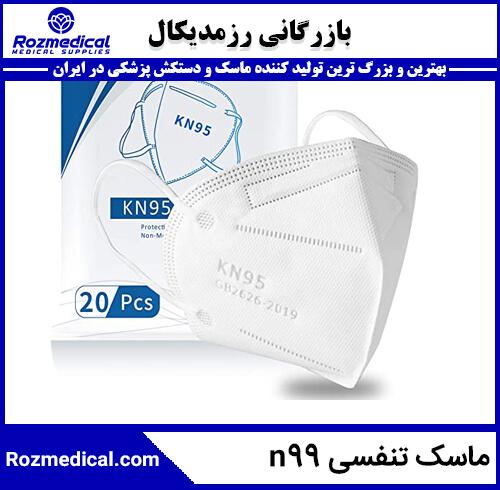 ماسک-تنفسی-n99