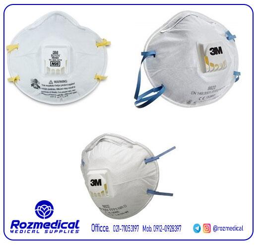 بهترین ماسک ضد ویروس ایرانی