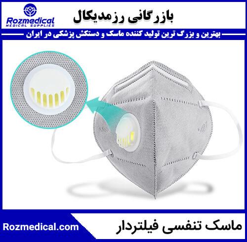 ماسک-تنفسی-فیلتردار