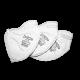 خرید عمده ماسک تنفسی N95 FFP2
