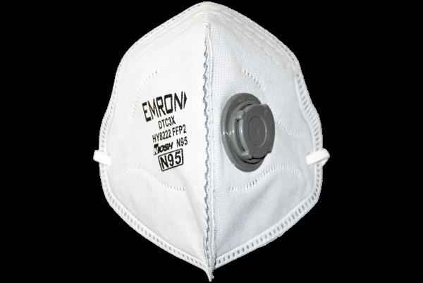 ماسک-n95-سوپاپدار